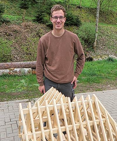 Simon Büchele