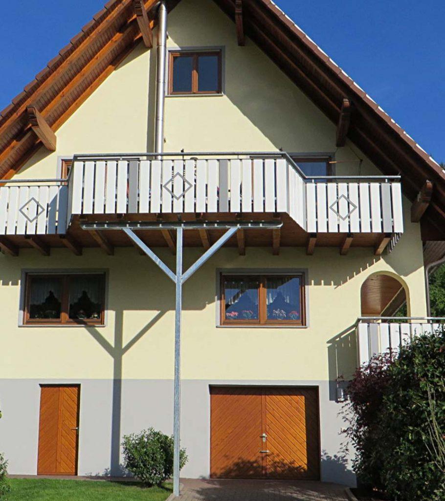 Balkon-Beispiel 2