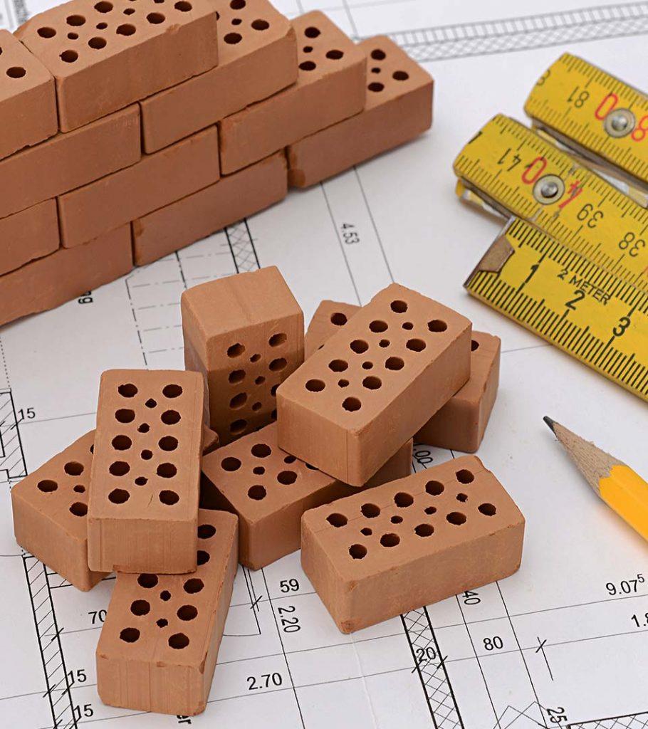 Planung Ihres Bauvorhabens