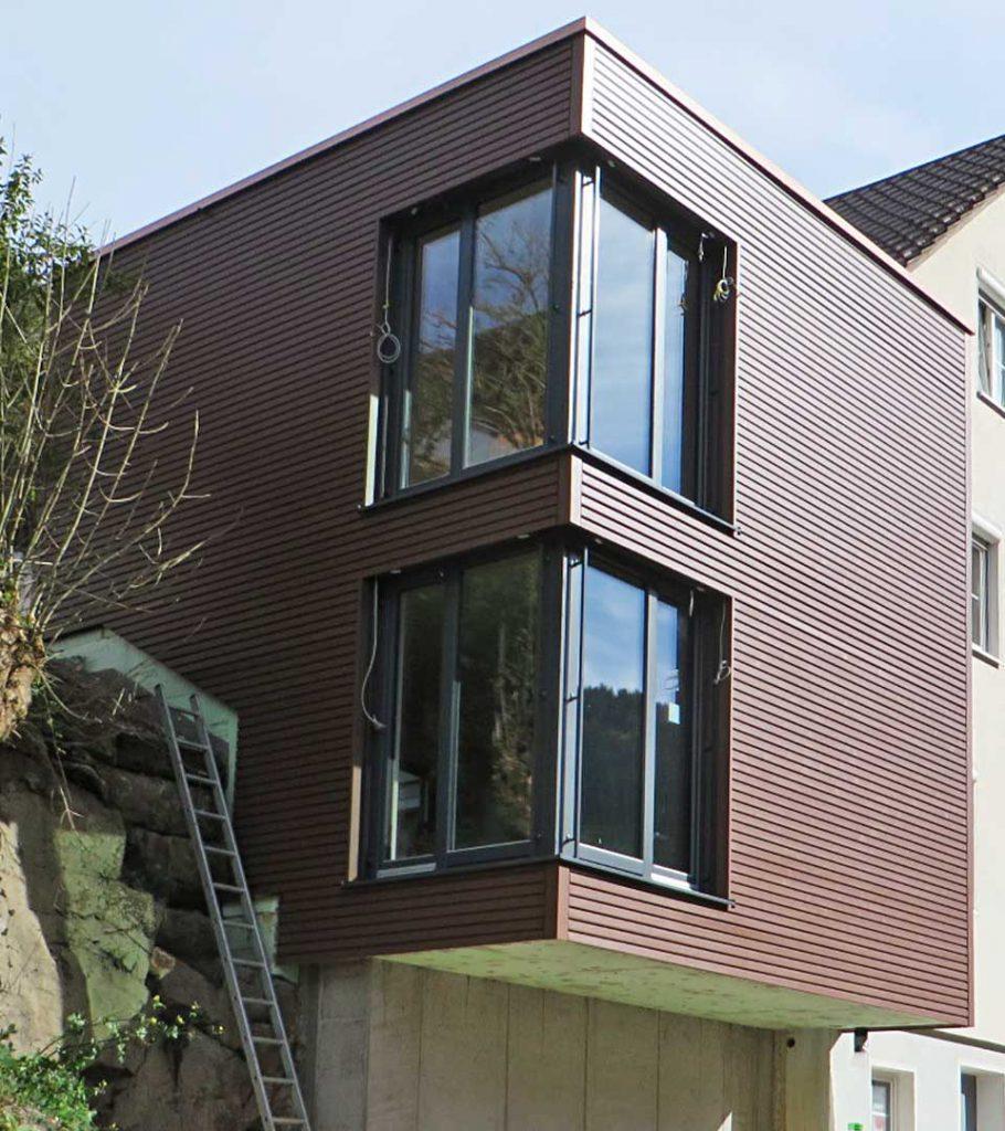 Umbau, Anbau & Sanierung Ihrer Immobilie